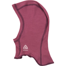 Aclima Warmwool - Couvre-chef Enfant - rose